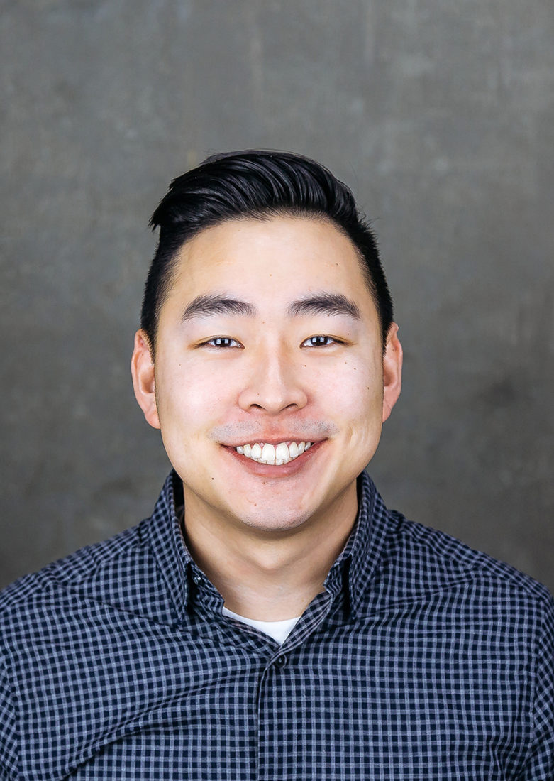 Alan Hwang